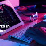 The Best frameworks in 2020 for software developers