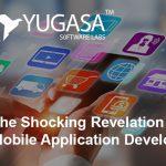The Shocking Revelation of Future Of Mobile Application Development