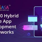 Best 10 Hybrid Mobile App Development Frameworks